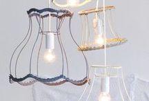 illuminations / by Keya Clegg