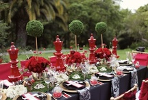 .tablescapes. / by The Event Expert