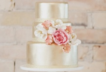 .cakes & cupcakes. / by The Event Expert