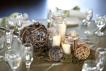 .centerpieces. / by The Event Expert
