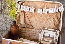 .gift & card table. / by The Event Expert