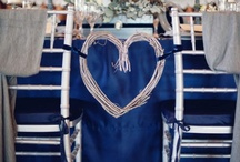 .sweetheart & head table. / by The Event Expert