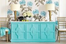 Revamped Furniture / by Allegra Nicole