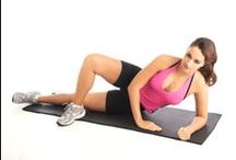 Exercise Move How-to's / by Diet.com