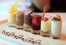 .dessert buffet. / by The Event Expert