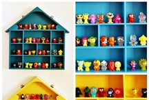 Home - kids spaces  / by AngelKeeper