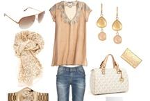 Fashion / by Alexandria McCreary