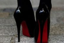 Shoes / by Alexandria McCreary