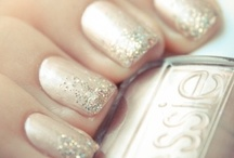 Nails / by Alexandria McCreary