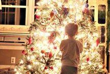 Holiday: Christmas / by Alexandria McCreary
