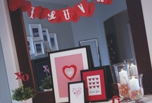 Holiday: Valentines Day / by Alexandria McCreary