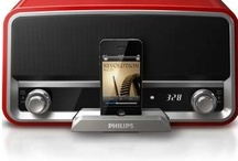 IFA 2012 / New launches from Philips and TP Vision at IFA 2012 / by CMC PR