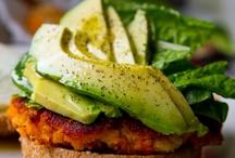GOOD HEALTH FOODS / by Maria Rivera