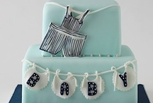 Baby Shower / by Naïka David
