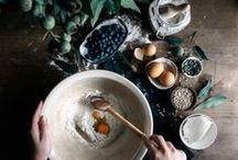 Food Photography Inspiration / Beautiful food photography, moody food photography, food photographers and inspiring food photos