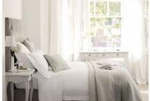 cozy Bedroom ♥ / Cozy Beds, beautiful bedrooms
