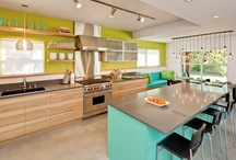Kitchen Style / by Naïka David
