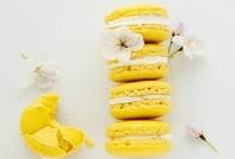 SS14 Pantone Colour Trend - Freesia / SS14 Pantone Colour Trend   / by Pure Public Relations - London