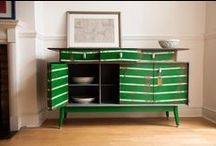 furniture / by Keya Clegg