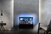Philips DesignLine TV for 2013 / by CMC PR