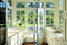 Kitchens! / Kitchens I love, kitchen items, anything kitchen!