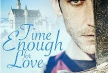 Time Enough for Love / Book Two of the Italian Time Travel Series. Top Pick and 5 Star Review from Night Owl Reviews.