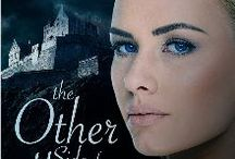The Other Side of Heaven / Book One of the Italian Time Travel Series.  Top Pick and 4.5 stars from Night Owl Reviews.