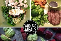 The Whole 30 / by Mustache Melrose