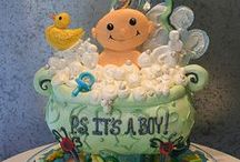 Cakes - AMAZING! / Beautiful and amazing cakes for bridal showers, birthdays, graduations, baby showers, other occasions!