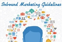 Inbound Marketing / Inbound marketing is now a vital part of most business models. When done properly - your search engine ranking will be improved, you will grow your customer relationships, increase sales,  and build your brand!
