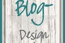 Blog-Design / Designing your Blog
