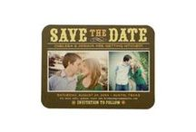 Save the Date Magnets, Postcards, Postage / Save the Date magnets, postcards, postage stamps in many styles, colors, and designs by various designers for those getting married! Affordable wedding save the date cards, postage, and magnets in vintage styles, modern, chalk inspired, damask, add your photo, many more.