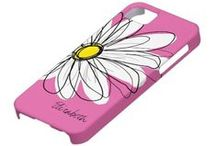 iPhone 5 Cases / Hot new cases for the hot new iPhone 5C and 5S! Great designs by many Zazzle designers. If you just got your new iPhone 5 you probably want a new iPhone 5 case to go along with it, well you'll find plenty to choose from. Makes a great gift!