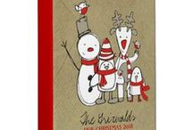 Christmas Holiday Binders / Beautiful Christmas holiday 3 ring vinyl binders for photos,organizing, recipes, whatever else you want to use it for! Snowman design binders, candy cane binders, Christmas tree binders, Santa binders, personalized photo binders, much more!