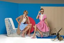 SPRING SUMMER CAMPAIGN 2014