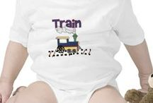Baby Bodysuits / Oh so cute baby bodysuits in various colors and designs that are perfect for baby! Whether a boy or girl, you'll find something baby will look so cute wearing.