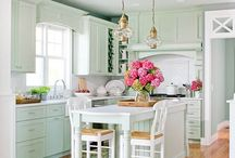 Kitchen / by Allegra Nicole