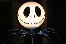 Halloween / by Alex Adkins