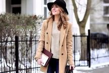 fall & winter {Outfits}