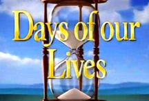 Days of Our Lives / by Jared Neisler