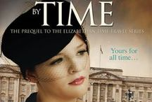 Begun by Time / Begun by Time is the prequel to The Elizabethan Time Travel Series by Morgan O'Neill.