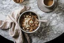 Breakfast & Brunch Recipes / Breakfast recipes and brunch recipes, including healthy breakfasts, weekday breakfasts, quick breakfasts and brunch inspiration