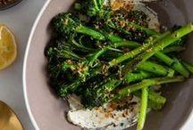 Side Dish Recipes / Sides, side dish recipes, potato recipes, rice recipes, vegetable side dishes