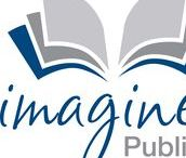 Imagine Publishing / Imagine is an imprint of Charlesbridge Publishing. We have nonfiction books for adult readers covering subjects from puzzle entertainment, cookbooks, social issues, and more.