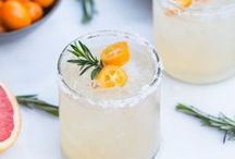 Cocktails / Cocktail recipes, artisan cocktails, alcoholic beverages, frozen cocktails and party drinks