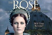 Ever Crave the Rose / Ever Crave the Rose is the sequel of the Elizabethan Time Travel Series Now available on Amazon for pre-order!