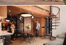 Tiny house obsession