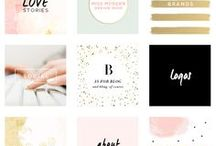 ❥ design / make it cute and functional