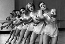 Ballet / by Sarah Heroman