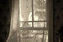 windows / by Donna Barrett